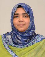 Dr Nazmun Nahar